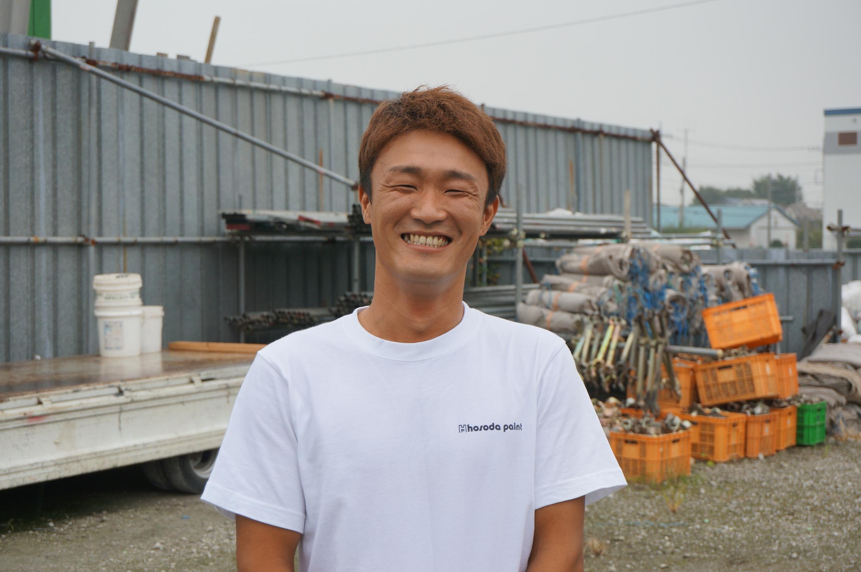 東村山市で塗装工事・屋根工事・防水工事なら|株式会社ホソダ