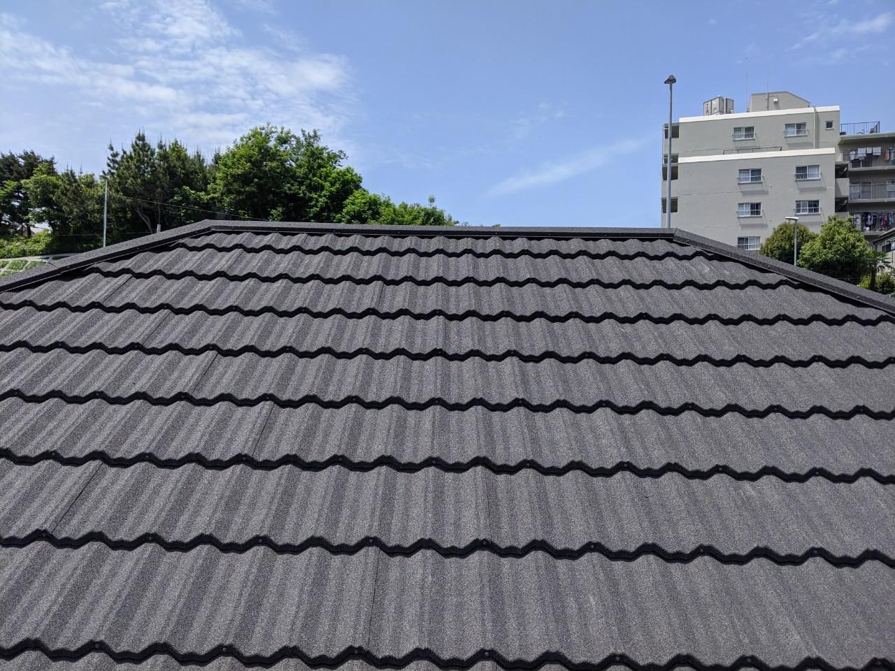入間市で塗装・屋根・防水の工事なら|株式会社ホソダ