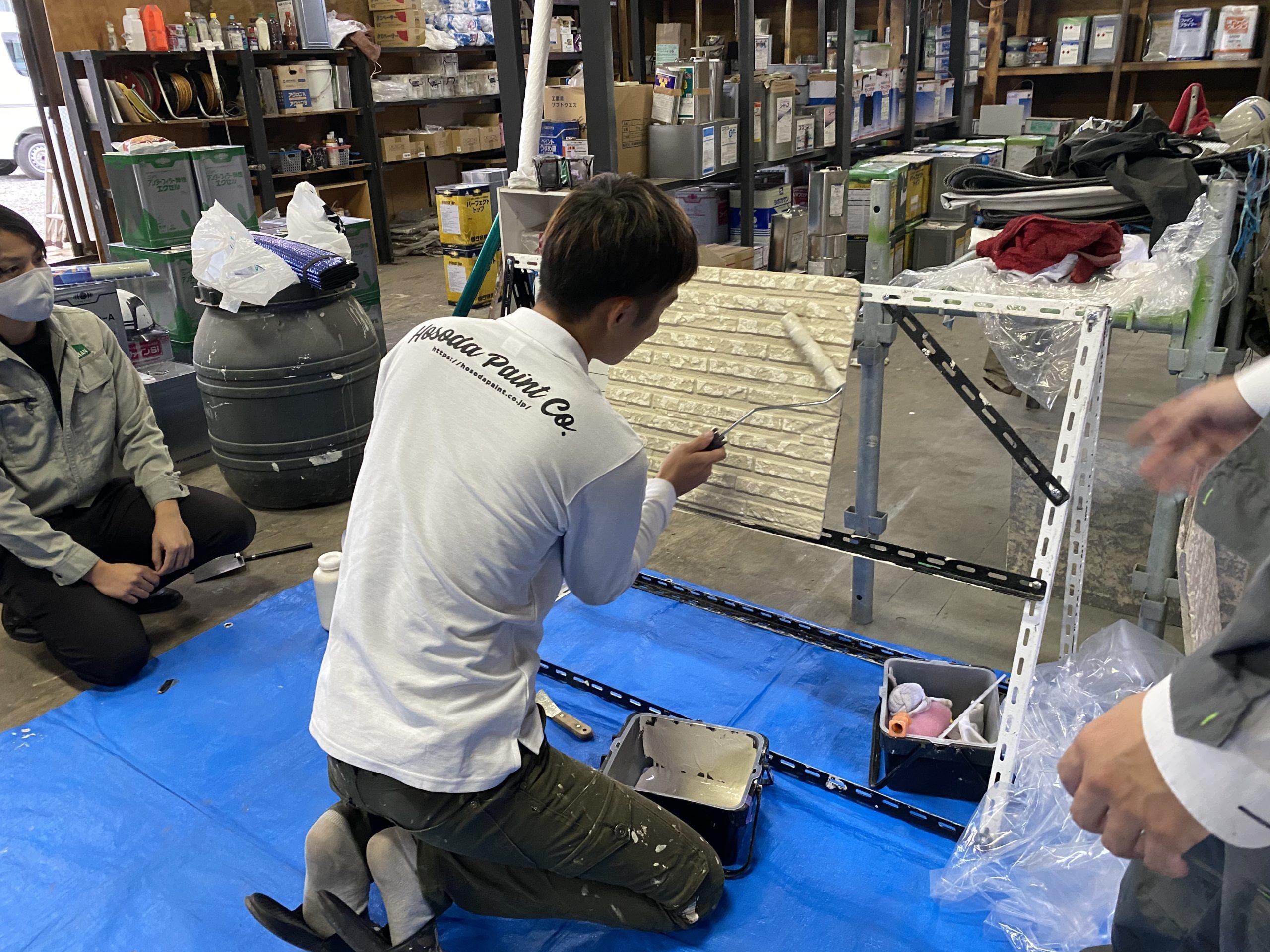 川越市で塗装・屋根・防水の工事なら|株式会社ホソダ